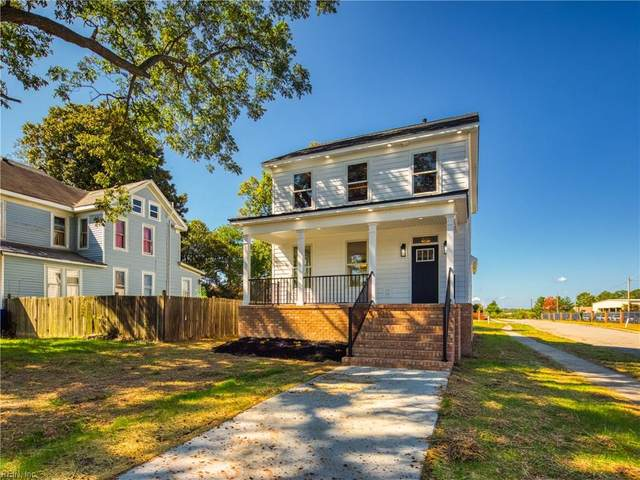 6 Parkview Ave, Portsmouth, VA 23704 (#10347149) :: Avalon Real Estate