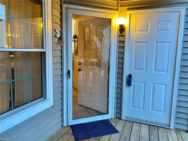 435 Lester Rd #3, Newport News, VA 23601 (#10347162) :: Community Partner Group