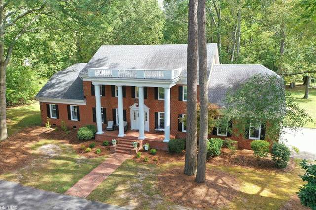 408 Mill Stone Rd, Chesapeake, VA 23322 (#10347165) :: The Kris Weaver Real Estate Team