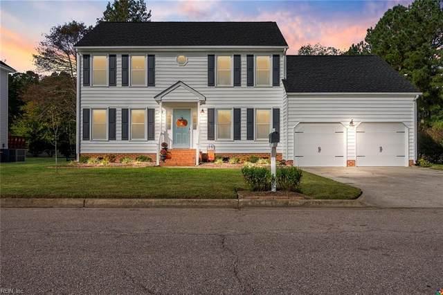 420 Las Gaviotas Blvd, Chesapeake, VA 23322 (#10347169) :: Judy Reed Realty