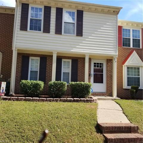929 Still Harbor Cir, Chesapeake, VA 23320 (#10347170) :: Avalon Real Estate