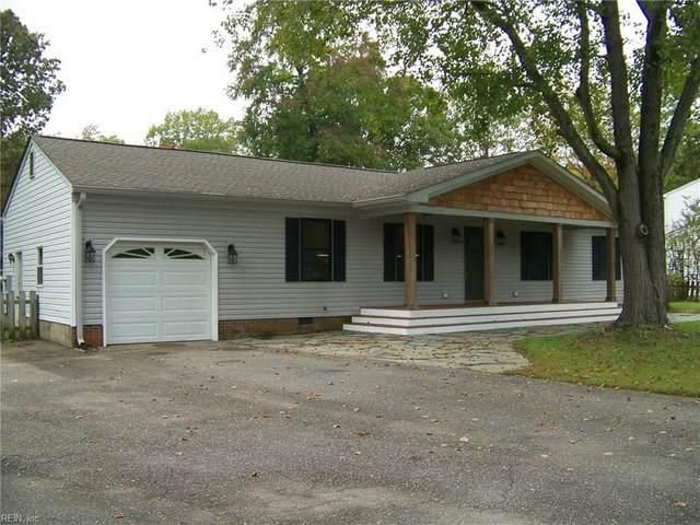 8190 Lord Fairfax Circle, Gloucester County, VA 23061 (#10347171) :: Kristie Weaver, REALTOR