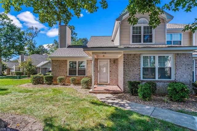 710 Broad Bay Cv, Newport News, VA 23602 (#10347173) :: Encompass Real Estate Solutions