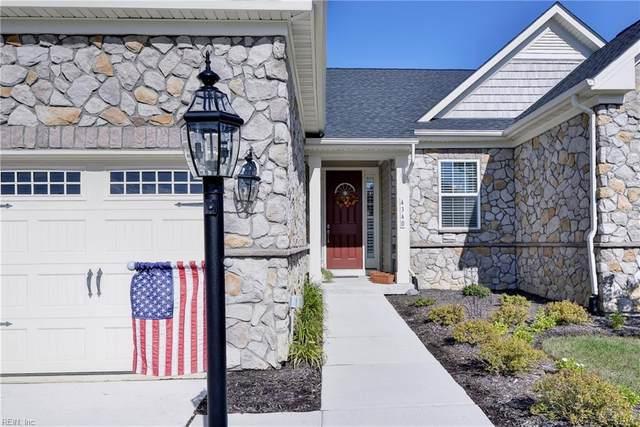 4340 Harrington Cmn, James City County, VA 23188 (#10347181) :: Rocket Real Estate