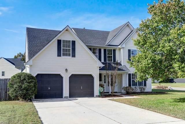130 Hillside Ave, Suffolk, VA 23434 (#10347193) :: Abbitt Realty Co.
