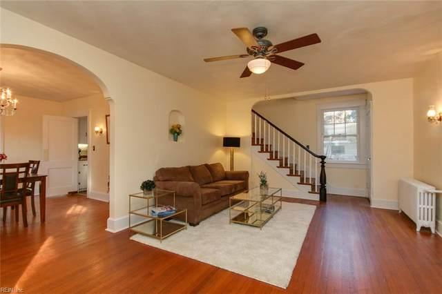 115 Maxwell Ave, Portsmouth, VA 23702 (MLS #10347207) :: AtCoastal Realty