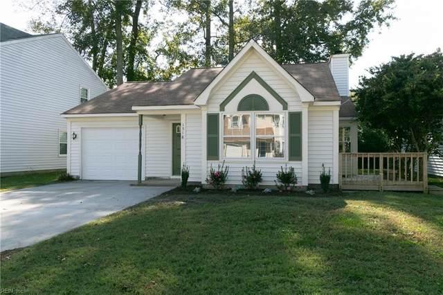 1518 Debbs Ln, Chesapeake, VA 23320 (#10347215) :: Avalon Real Estate