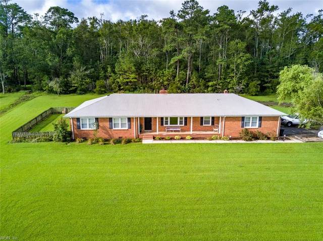 1437 Gum Bridge Rd, Virginia Beach, VA 23457 (#10347227) :: Rocket Real Estate
