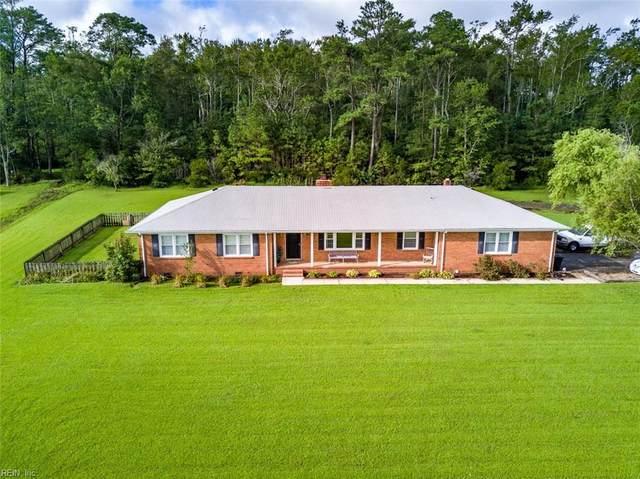 1437 Gum Bridge Rd, Virginia Beach, VA 23457 (#10347227) :: The Kris Weaver Real Estate Team