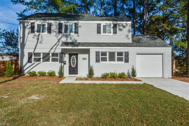 5564 Hatteras Rd, Virginia Beach, VA 23462 (#10347229) :: Community Partner Group