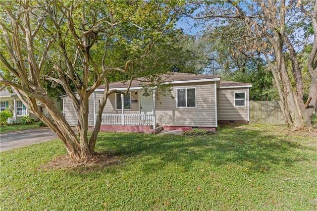 536 Marchant Rd, Norfolk, VA 23505 (#10347235) :: Berkshire Hathaway HomeServices Towne Realty