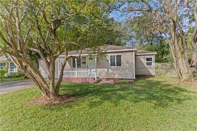 536 Marchant Rd, Norfolk, VA 23505 (#10347235) :: Rocket Real Estate