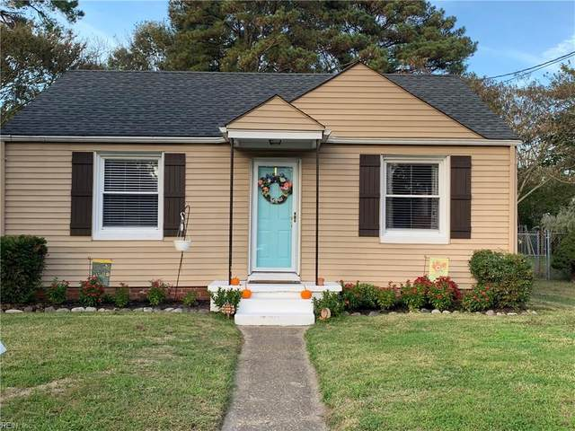 20 Kearney Way, Portsmouth, VA 23701 (#10347240) :: Verian Realty