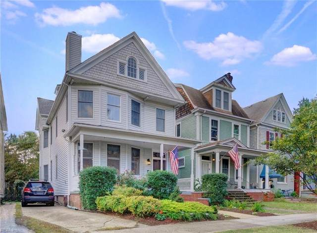 615 Westover Ave, Norfolk, VA 23507 (#10347243) :: Upscale Avenues Realty Group