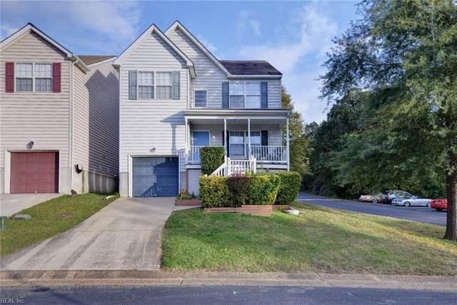 842 Vail Rdg, James City County, VA 23188 (#10347267) :: Gold Team VA