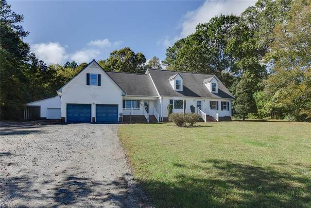 4381 Godwin Blvd, Suffolk, VA 23434 (#10347268) :: Berkshire Hathaway HomeServices Towne Realty