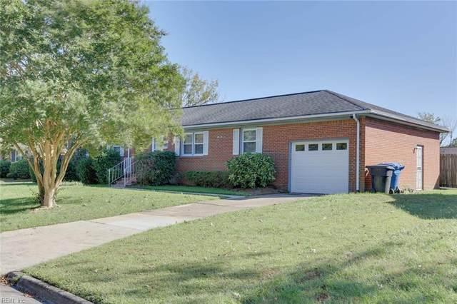 3441 Petunia Cres, Virginia Beach, VA 23453 (#10347269) :: Avalon Real Estate