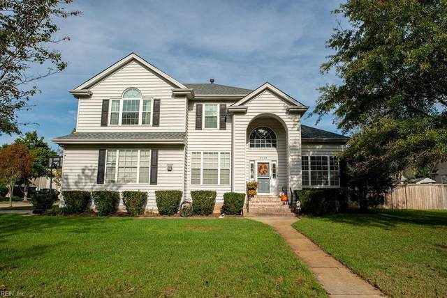 4324 Foreman Trl, Virginia Beach, VA 23456 (#10347277) :: Atlantic Sotheby's International Realty