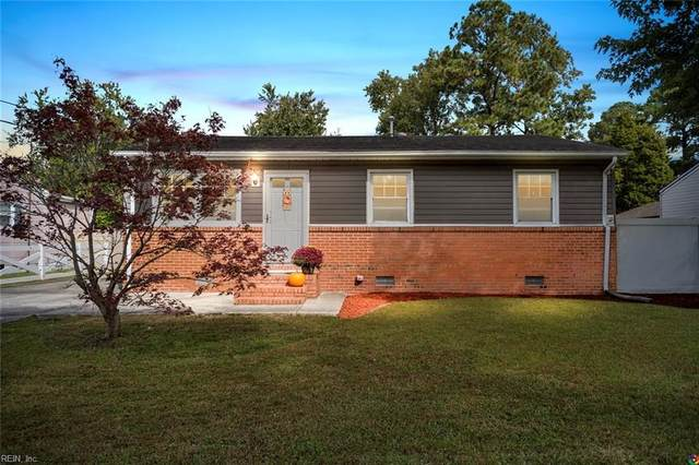 2717 Halsey St, Chesapeake, VA 23324 (#10347279) :: Austin James Realty LLC