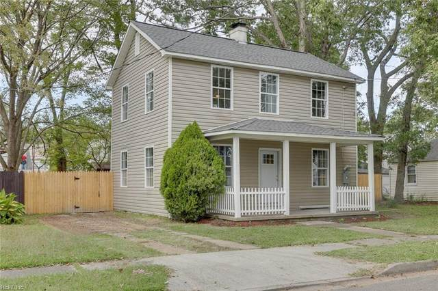 4712 Winthrop St, Norfolk, VA 23513 (#10347285) :: RE/MAX Central Realty