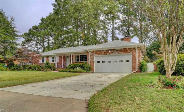 4652 Paul Revere Rd, Virginia Beach, VA 23455 (#10347302) :: Kristie Weaver, REALTOR