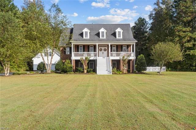 4832 Quaker Dr, Suffolk, VA 23437 (#10347305) :: Avalon Real Estate