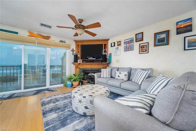 1634 E Ocean View Ave 3A, Norfolk, VA 23503 (#10347306) :: Verian Realty