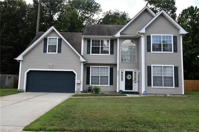 2242 Ships Xing, Chesapeake, VA 23323 (#10347313) :: Abbitt Realty Co.