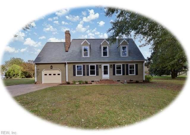102 Meadowcrest Trl, James City County, VA 23188 (#10347320) :: Community Partner Group