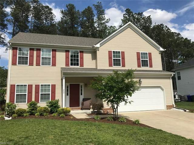 409 Southampton Ct, Isle of Wight County, VA 23430 (#10347322) :: Encompass Real Estate Solutions