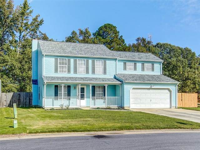 1710 N River Creek Lndg, Suffolk, VA 23434 (#10347342) :: Elite 757 Team