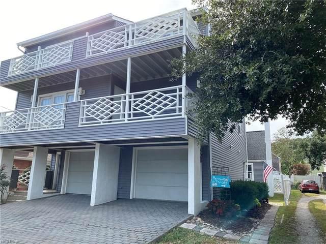 7708 Atlantic Ave B, Virginia Beach, VA 23451 (#10347366) :: The Kris Weaver Real Estate Team