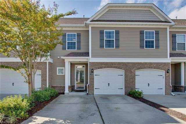 1609 Buttonbush Way, Virginia Beach, VA 23456 (MLS #10347373) :: AtCoastal Realty
