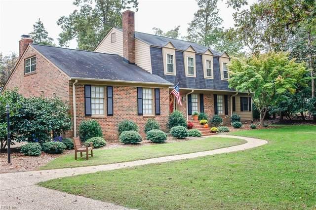 118 W Kingswood Dr, James City County, VA 23185 (#10347376) :: Avalon Real Estate
