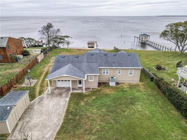 102 Shore Dr, Currituck County, NC 27947 (#10347385) :: Upscale Avenues Realty Group