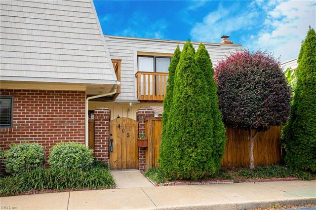 405 Marsh Duck Way, Virginia Beach, VA 23451 (#10347387) :: Momentum Real Estate