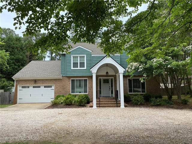 710 Bay Colony Dr, Virginia Beach, VA 23451 (#10347403) :: Kristie Weaver, REALTOR