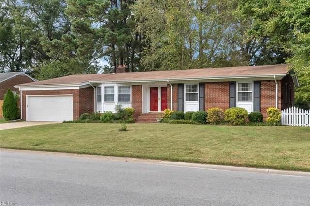 111 Mccosh Dr, Chesapeake, VA 23320 (#10347408) :: Community Partner Group