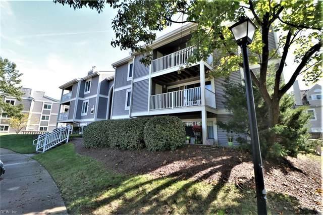 1004 Autumn Woods Ln #108, Virginia Beach, VA 23454 (#10347424) :: Berkshire Hathaway HomeServices Towne Realty