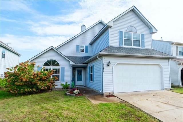 1080 Rolling Point Ct, Virginia Beach, VA 23456 (#10347429) :: Avalon Real Estate