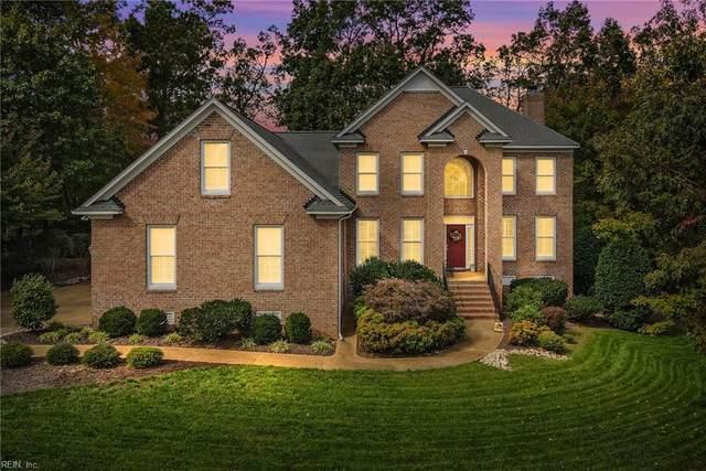 3105 Sapling Dr, James City County, VA 23168 (#10347431) :: Avalon Real Estate