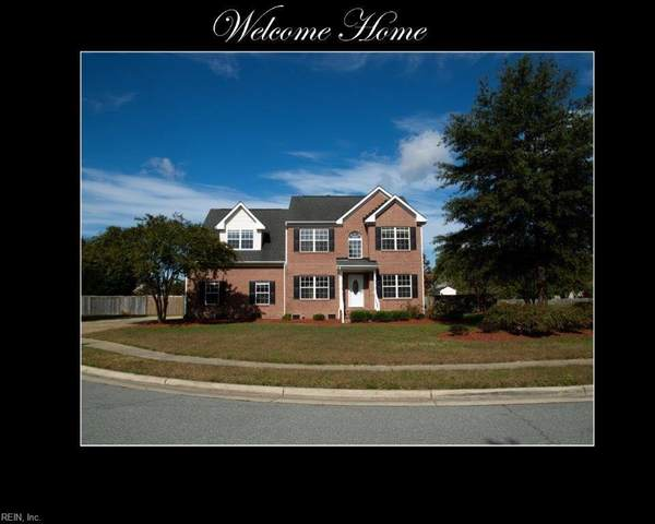 224 Berry Ridge Ln, Suffolk, VA 23435 (#10347432) :: Avalon Real Estate