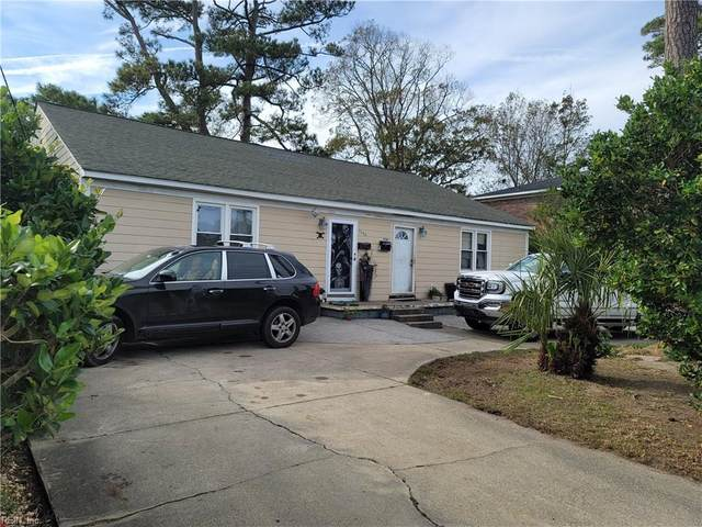 1508 Mediterranean Ave, Virginia Beach, VA 23451 (#10347433) :: Encompass Real Estate Solutions