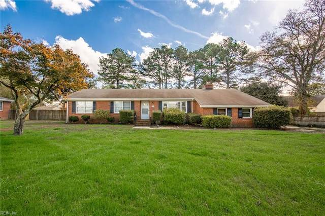 729 Mount Pleasant Rd, Chesapeake, VA 23322 (#10347443) :: Avalon Real Estate