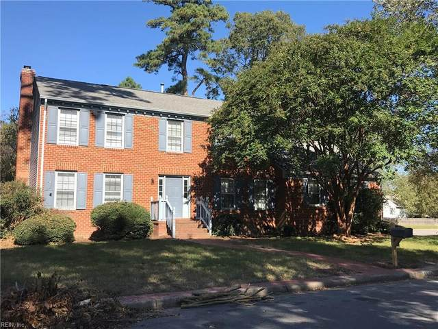 5600 William And Mary Ct, Virginia Beach, VA 23455 (#10347448) :: RE/MAX Central Realty