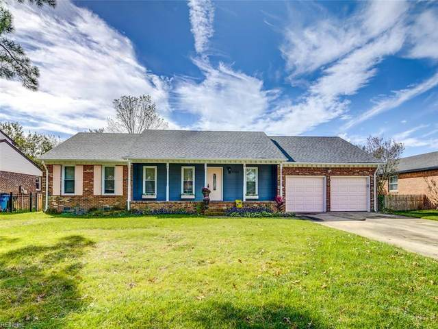 5313 Alton Dr, Virginia Beach, VA 23464 (#10347453) :: Kristie Weaver, REALTOR