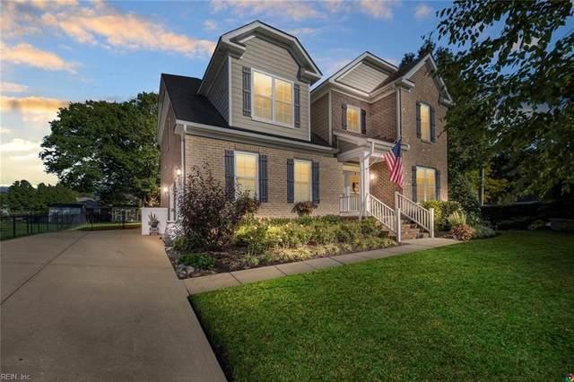 817 Samantha Ln, Chesapeake, VA 23322 (#10347456) :: Avalon Real Estate