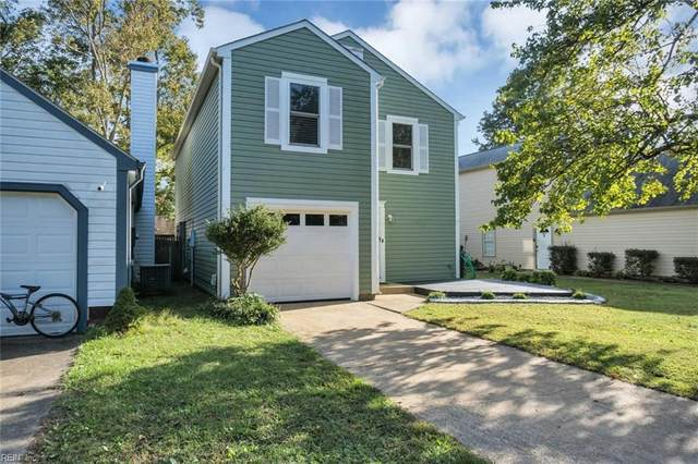 1169 Lord Dunmore Dr, Virginia Beach, VA 23464 (#10347463) :: Kristie Weaver, REALTOR