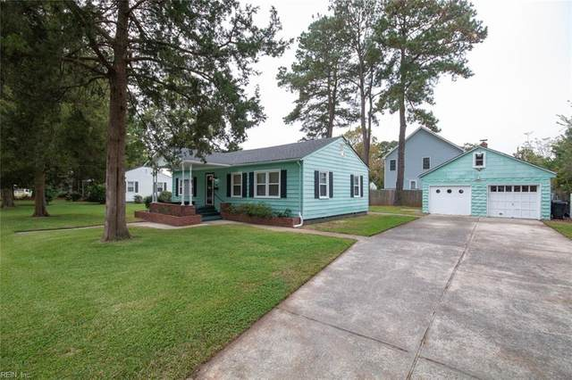 2 May St, Portsmouth, VA 23702 (#10347484) :: Community Partner Group