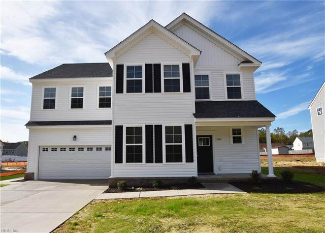 MM Redwood @ Holland Meadows, Isle of Wight County, VA 23487 (#10347496) :: Community Partner Group